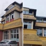 POŽAR u Tehničkoj školi u Novom Pazaru: Povređeno dete, učenici HITNO evakuisani
