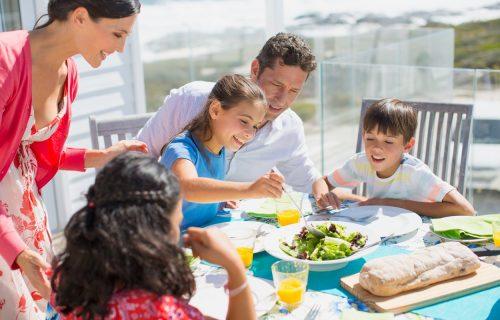 Zajedno radite na IMUNITETU: Devet saveta za BOLJE zdravlje cele porodice