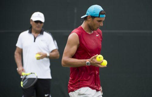 """Pogledajte novu """"zver"""" Rafaela Nadala: Evo šta vozi španski teniser (FOTO)"""