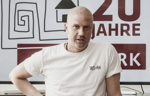 Životna drama čuvenog hrvatskog fudbalera: Opala mu kosa, tri puta menjao bubreg - neprepoznatljiv je!