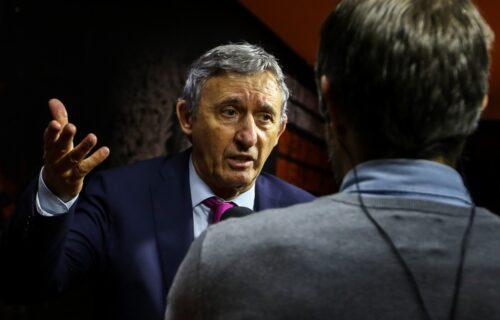 Pešić otkrio tajnu neuspeha Igora Kokoškova: Evo zašto je podbacio sa Srbijom