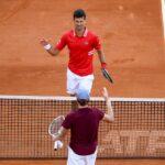 Kažu da je novi Đoković, a on je to i potvrdio: Uradio je stvar koja je pošla samo Novaku za rukom!