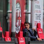 Paolo Maldini se zaljubio u Srbina: Milan želi bivšeg fudbalera Crvene zvezde!
