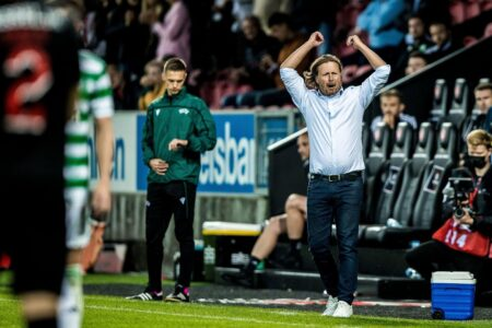 Trener Midtjilanda zna šta hoće: Moramo da izađemo na teren i pobedimo Zvezdu, više nema kukanja!