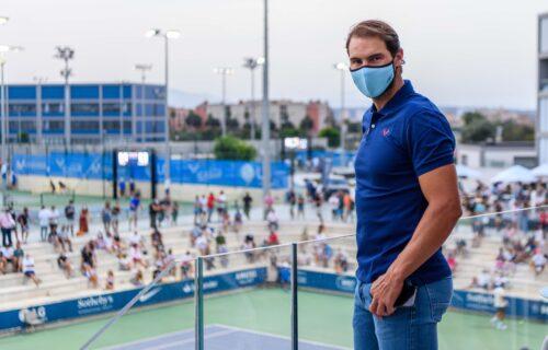 Nadalove reči odjekuju: Evo kada će se povući iz tenisa i čime će se baviti u penziji