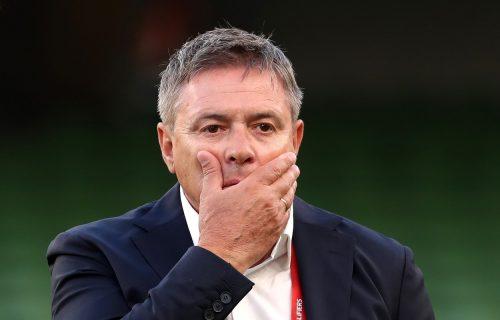 Piksi u problemu pred Azerbejdžan: Srbija ostala bez dvojice fudbalera!