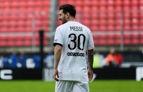 Nije samo PSŽ hteo Mesija: Leo dao prvi veliki intervju i otkrio sve o odlasku iz Barse!