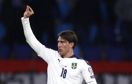 """Engleski velikan neće Vlahovića: """"On nije u našim planovima"""""""