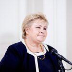 Premijerka Norveške PODNELA OSTAVKU: Postignut dogovor o formiranju nove vlade