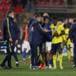 Skandal u Italiji: Domaći igrač vređao švedskog fudbalera na rasnoj osnovi!