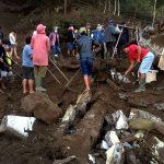 Opasno po turiste, tropski raj na udaru zemljotresa: Broje se MRTVI i povređeni na Baliju (FOTO+VIDEO)