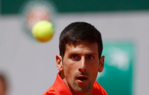 """Poznati teniser otkrio da je Novak imao mentalne probleme: """"Uveravam vas da se Novak osećao loše"""""""