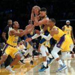 Ovakva blamaža se ne pamti: Košarkaš Lejkersa odigrao jedan od najgorih mečeva u istoriji NBA lige (FOTO)