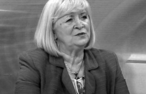 TUGA! Preminula lekarka u Užicu: Radmila Smiljanić izgubila bitku sa koronom