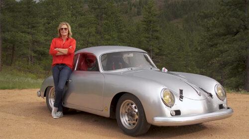 570 kilometara preko Antarktika: Ova hrabra žena kreće u pohod najluđim Porscheom ikada (FOTO+VIDEO)