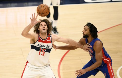 Prop'o: Bio je treći pik na NBA draftu, a sad je dobio novi otkaz!