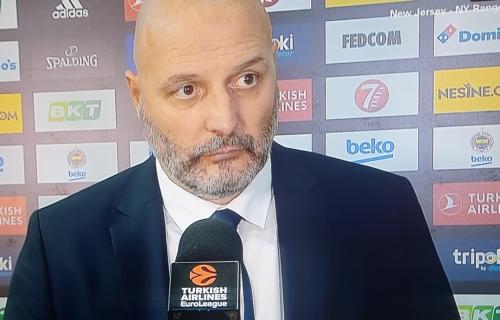 Sale Đorđević nakon Zvezde: Jedan detalj mu je zasmetao!