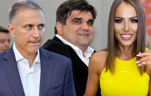"""Saša Mirković otkrio: Stefanović i Hrkalovićeva mi PRETILI, Dijana ga oslovljavala sa """"ljubavi"""""""
