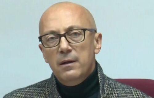 Rakić se obratio građanima: Srpska lista izlazi na izbore, pozivam sve da što masovnije izađu na glasanje
