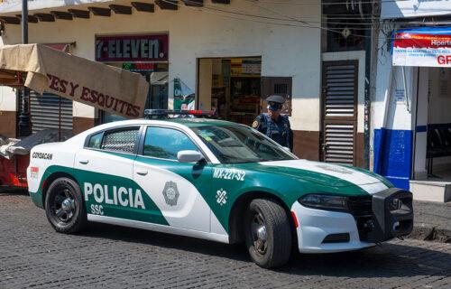 PUCNJAVA na aerodromu u Meksiko Sitiju: Ima više povređenih