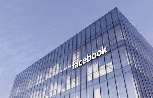 Zaposleni u Fejsbuku ne mogu da uđu u zgradu: Potpuno pao sistem, ne rade im ni kartice za pristup?