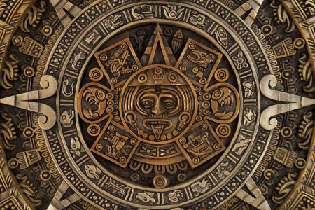 Datum rođenja otkriva vašu SUDBINU: Saznajte koji ste znak u ASTEČKOM horoskopu i šta on govori o vama!