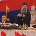 Kako da kažem PREDSEDNIČE, kad nisi predsednik ničega? Patrijarh se obratio Dodiku i nasmejao sve (VIDEO)