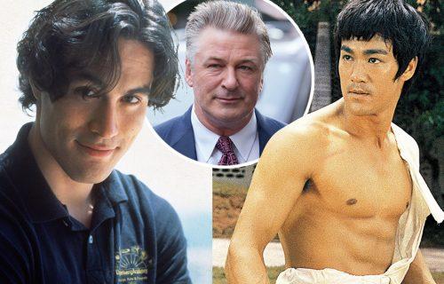 UBISTVO o kom bruji Holivud neodoljivo podseća na njegovu SMRT: Porodica glumca sada poručuje OVO (FOTO)