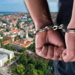 HAPŠENJE u Smederevu: Uhvatili muškarca sa repetiranim pištoljem, u cevi bio metak, fabrički broj izbrušen