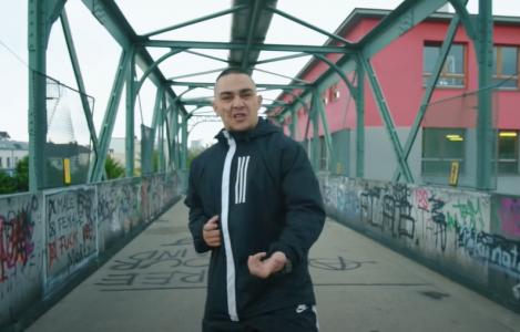 Smoke Mardeljano uz srpske boksere: Idemo po nove pobede! (VIDEO)