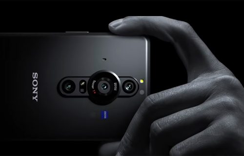 Xperia PRO-I košta 1.800 evra i nosi nadimak KAMERA: Ovo je telefon s najvećim senzorom ikada (VIDEO)