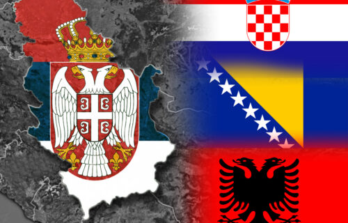 Neprijatelji ujedinjeni protiv Srbije: Sprema se PAKLENI NAPAD na našu zemlju, 28. oktobar ključni datum