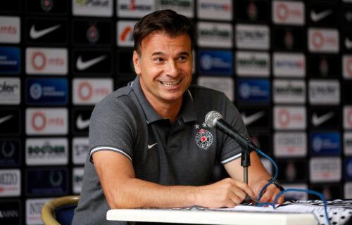 Aleksandar Stanojević od ekipe dobija najveći poklon za rođendan?