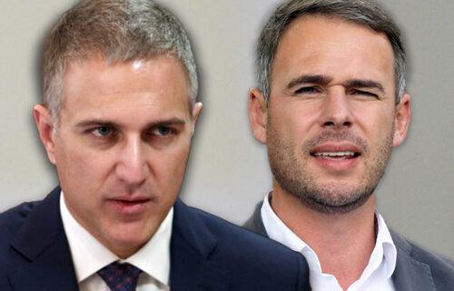 """Ovaj ČOVEK je bio Stefanovićeva veza sa opozicijom: Prenosio informacije, pa Aleksić LAGAO o """"Jovanjici"""""""