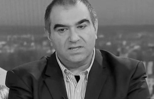 """Pozitivan sam"": POSLEDNJA objava Stevana Đokića na Fejsbuku slama srca (FOTO)"