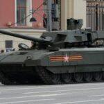 Ruskoj vojsci stiže ARMATA, najpametniji tenk na svetu: Testirana je i robotizovana verzija (VIDEO)