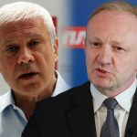 Tadić RASKRINKAVA Đilasa: Jasno je da sve podele u opoziciji pravi lično on! (VIDEO)