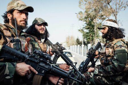 Monstruozno i za svaku osudu: Talibani odsekli glavu odbojkašici, pa sve okačili na društvene mreže!