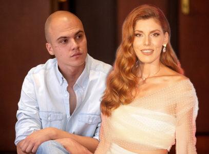 Tamaru i Mišu znamo, a ovo im je NAJSTARIJA sestra: Marija je prelepa i pravila je HAOS na svadbi (FOTO)