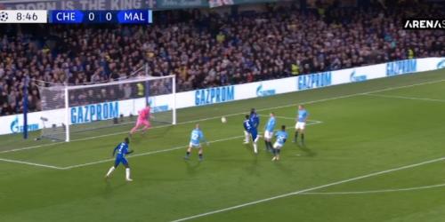 Kad štoperi zakuvaju fudbalski specijalitet: Pogledajte čaroban volej igrača Čelsija (VIDEO)