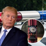 Blokirana Američka baza, dojava o BOMBI u zgradi gde je bio smešten Tramp