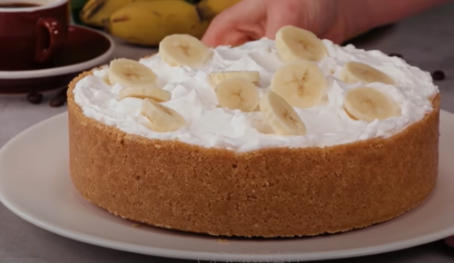 Gotova za 20 minuta: Torta od DVE banane koja se ne peče (RECEPT+VIDEO)