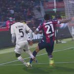 Mogao da uništi karijeru igraču Milana, komisija ga častila: Minimalna kazna za horor-start (VIDEO)