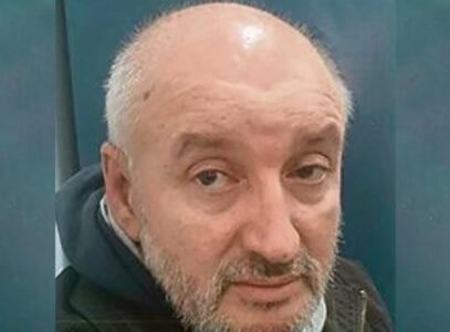 Evo kako SADA IZGLEDA osumnjičeni za ubistvo Đokića: Goran Džonić (59) bio veoma blizak sa žrtvama (FOTO)