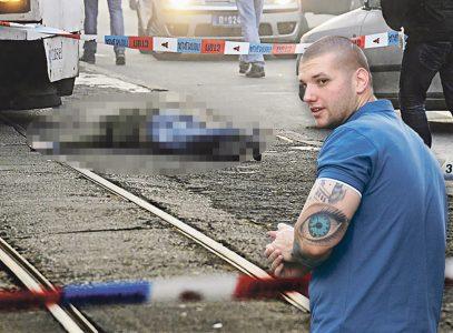 """Isplivali novi DETALJI o """"ubistvu na šinama"""": Otkriveno ko je pomogao Miljkoviću u likvidaciji Vlastimira"""