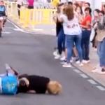 HOROR! Žena izazvala stravičan udes: Zbog telefona se nalazi u kritičnom stanju (VIDEO)