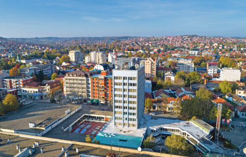Hit u srcu Kolubare: Za STANOVE u Valjevu zainteresovan ogroman broj kupaca, u kupovini videli biznis