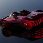 Vazirani Ekonk je NAJLAKŠI speedster na svetu: Tek da vidite koliko je brz (VIDEO)