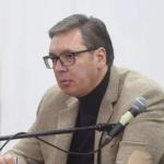 Vučić SAZNAO ko stoji iza akcije Albanaca: Velike sile će tražiti NESTANAK Republike Srpske do proleća