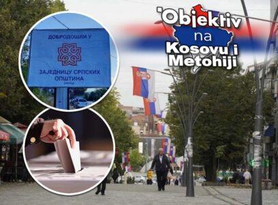 (UŽIVO) Odlučujući dan za Srbe na KiM: Narod u MASOVNOM broju dolazi na birališta (VIDEO)